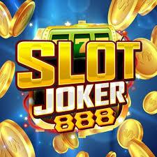 Jokerสล็อต888